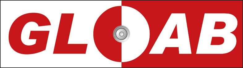 GLOAB AB - logga